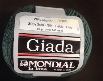 Mundial Giada yarn