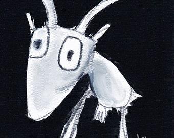 "Image ""Goat"" - eDITION good spirits"
