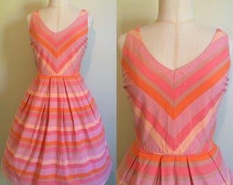 1950s Dress Style