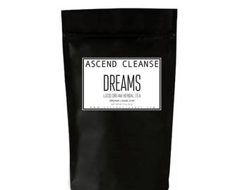 Dream Tea for Lucid Dreaming