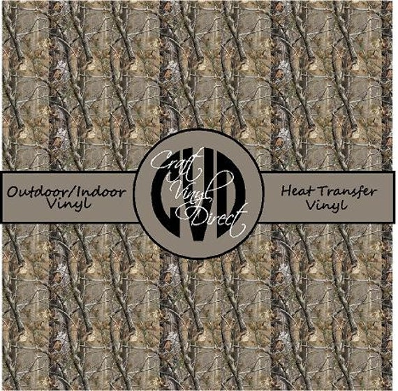 Camo Craft Vinyl and Heat Transfer Vinyl // Pattern Camo 19