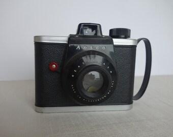 1953 Ansco Ready Flash camera