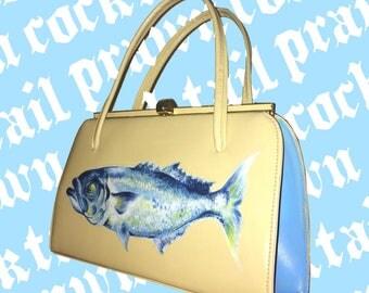 GROPER BAG