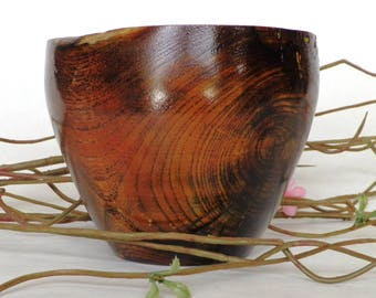 "Wormy Maple""The Bowl of Shame""/Wood Art/Decoration/Rustic"