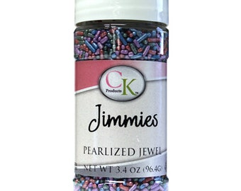 Jimmies Jeweled - 3.2 oz