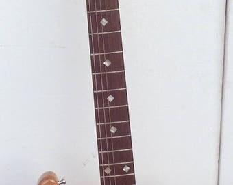 "Boha Handmade and hand carved Electric Guitar ""DRAGON "" Motif  NO. 00012"