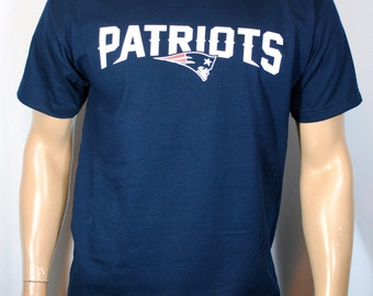 New England Patriots Mens T shirt