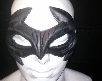 how to make robin eye mask
