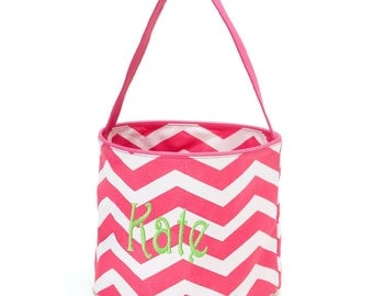 Personalized children's Tote/Bucket