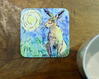 Dandy, Hare Coaster