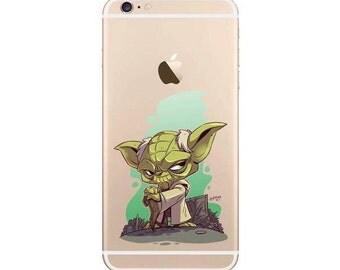 iPhone 7/6/6s Yoda