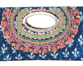 Dazzling Contemporary Clutch