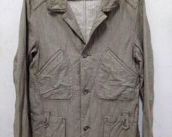 Rare Full Count coat jacket made in japan