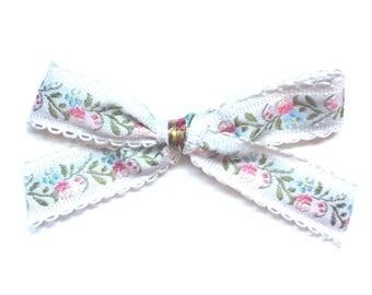Ribbon Bow || Rosie Picot