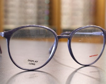 Vintage NOS Menrad Frames Japan Eyeglasses Glasses