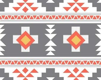 "Riley Blake designs ""Four Corners""  by Simple Simon  Cotton Duck Cloth"