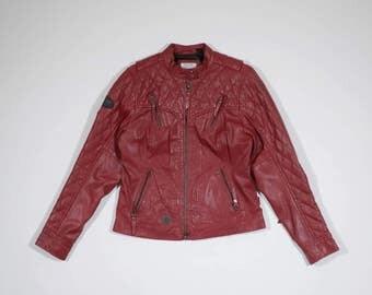 HARLEY DAVIDSON- leather jacket