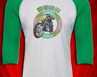 OSSA Vintage Motorcross 1973 Motorcycles