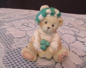 Vintage Bear figurine, 1993, (# 747/42)