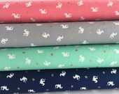 Magic Baby Dragons Bundle by Sarah Jane for Michael Miller Fabrics - 4 different fabrics