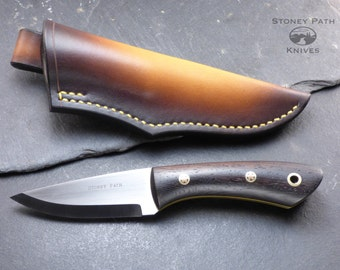 Bushcraft Knife/ Survival Knife/ Handmade Knife/ SPK Colt / Camping Knife/ Hunting Knife