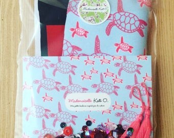 Kit cover and illustration N2c