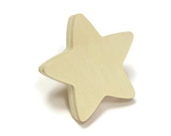 Handful of furniture, furniture button star wood painting