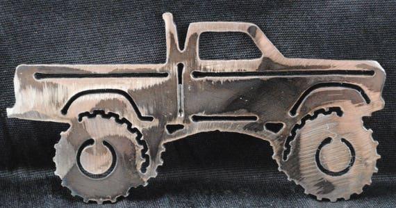 1978 Ford F150, Wall Hanging, Magnet, Truck, Toolbox Magnet, Refrigerator Magnet, 1978 Memorabilia, Boys Room, Man Cave Art, Automotive Art