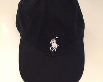 Bootleg Polo dad hat