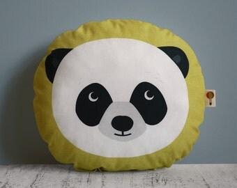 Small pillow PANDA bio