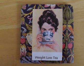 Beautiful You. Weight Loss and Detox Herbal Tea 50g loose leaf.. Ginseng, Dandelion, & Ginger. Lose weight quicker.