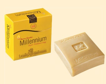 Millenium Mysore Sandal Soap