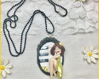 doremě Melody Necklace