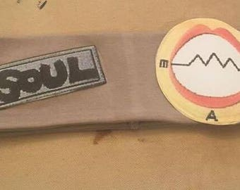 Soul Evans Headband
