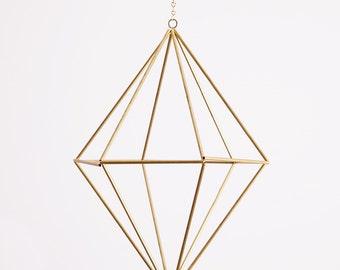 DIY kit: Big Himmeli diamond do it yourself