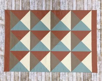 Floorcloth Etsy