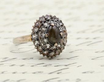 Renaissance ring Etsy