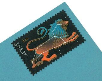 20 Constellation Stamps - 37c - Unused Postage - Quantity of 20