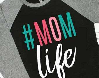 Mom life svg, #momlife svg - Cutting Files - mom SVG DXF, Eps, png, Silhouette Cameo, mama bear ...