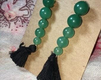 Kagura's Earrings