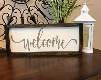 Cursive Welcome  Etsy. Infarct Signs Of Stroke. Rock N Roll Signs. Ratio Signs. Printables Signs Of Stroke. Signs Symbols Signs. Crime Signs. 17th March Signs. To Do Signs