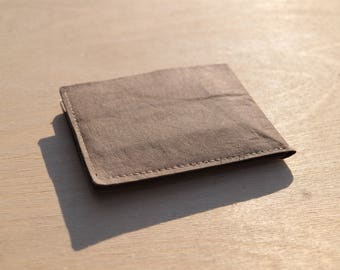 Washable Paper Wallet