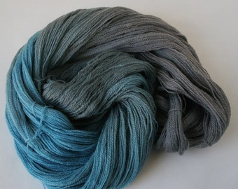 Sonder Merino Wool/Silk Lace Yarn, Icelandic