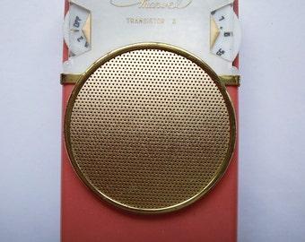 MARVEL Transistor 6 Radio