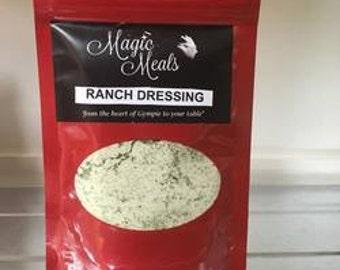 Magic Meals Ranch Dressing Mix