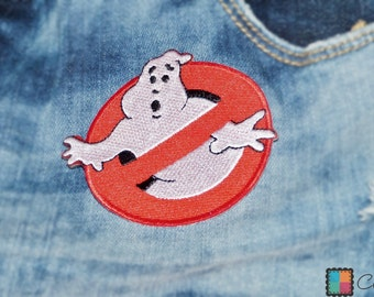 ghostbusters patch | etsy, Hause ideen