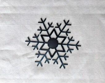 Snowflakes - Large