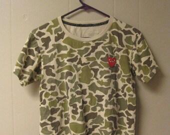 CAMMO COMME de GARCONS Tshirt