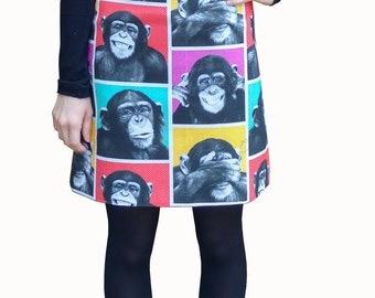 Monkey mini
