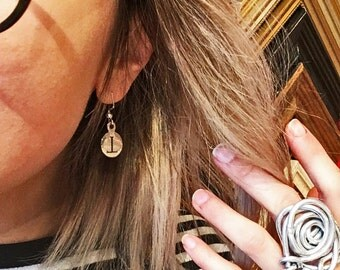 Falsum Earring